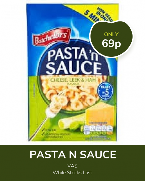 pasta-n-sauce-poster